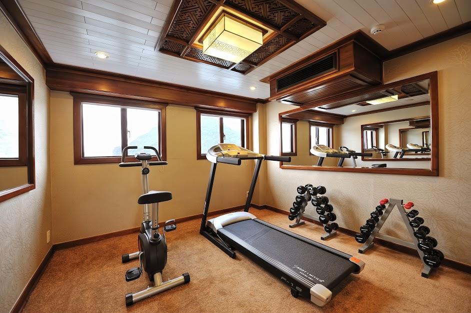 Paradise Peak Fitness